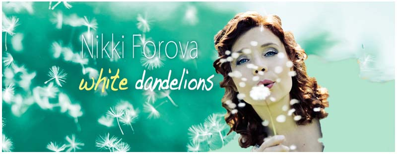 Nikki Forova