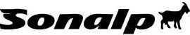 logo sonalp